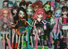 (List #2) Monster High Dolls inc Some Original Accessories - Choose from Various