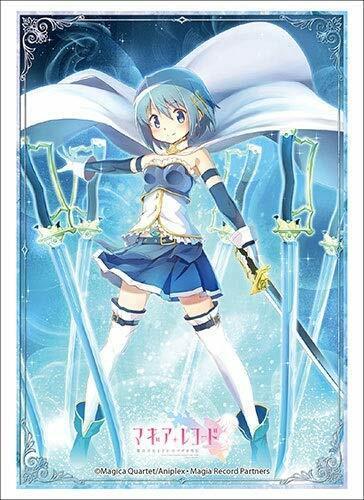 Puella Magi Madoka Magica Sayaka Miki Card Game Character Sleeves HG Vol.1918
