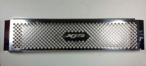 Espejo-Pulido-Enfriador-de-Aceite-Cubierta-para-Yamaha-XJR-1300-C-2PN4-2016