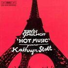 "Schulhoff: Piano Music ""Hot Music"" (CD, Feb-2003, BIS (Sweden))"