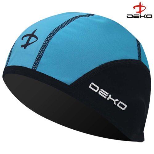 Cycling Skull Cap Winter Under Helmet Cap Bicycle Windstopper Cycling Head Wear