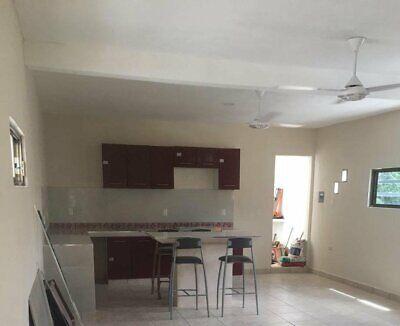 Rento Casa NUEVA Col Lázaro Cárdenas Campeche