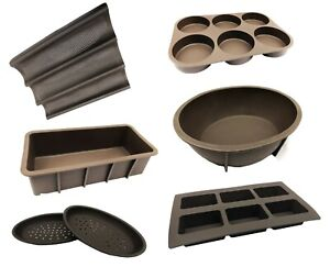 Backform-Pizzaform-Brotbackform-Kastenform-Kuchenbackform-Brotform-Oval-Silikon