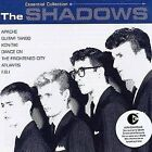 Essential by The Shadows (CD, Apr-2004, 2 Discs, EMI Music Distribution)