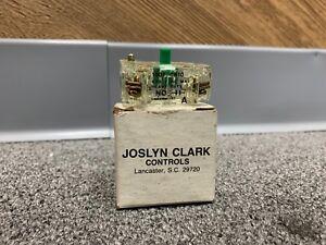 JOSLYN-CLARK-CONTROLS-100T-CB10-NEW