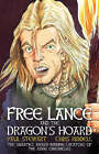 Free Lance and the Dragon's Hoard by Paul Stewart (Hardback, 2005)