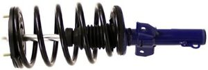 Suspension Strut and Coil Spring Assembly Front MONROE fits 95-03 Ford Windstar