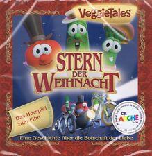 Veggietales - Stern der Weihnacht CD NEU Veggie Tales