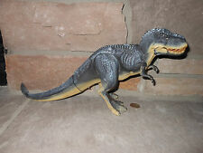 King Kong 2005 Playmates Electronic V-Rex Vastatosaurus rex RARE WORKS!