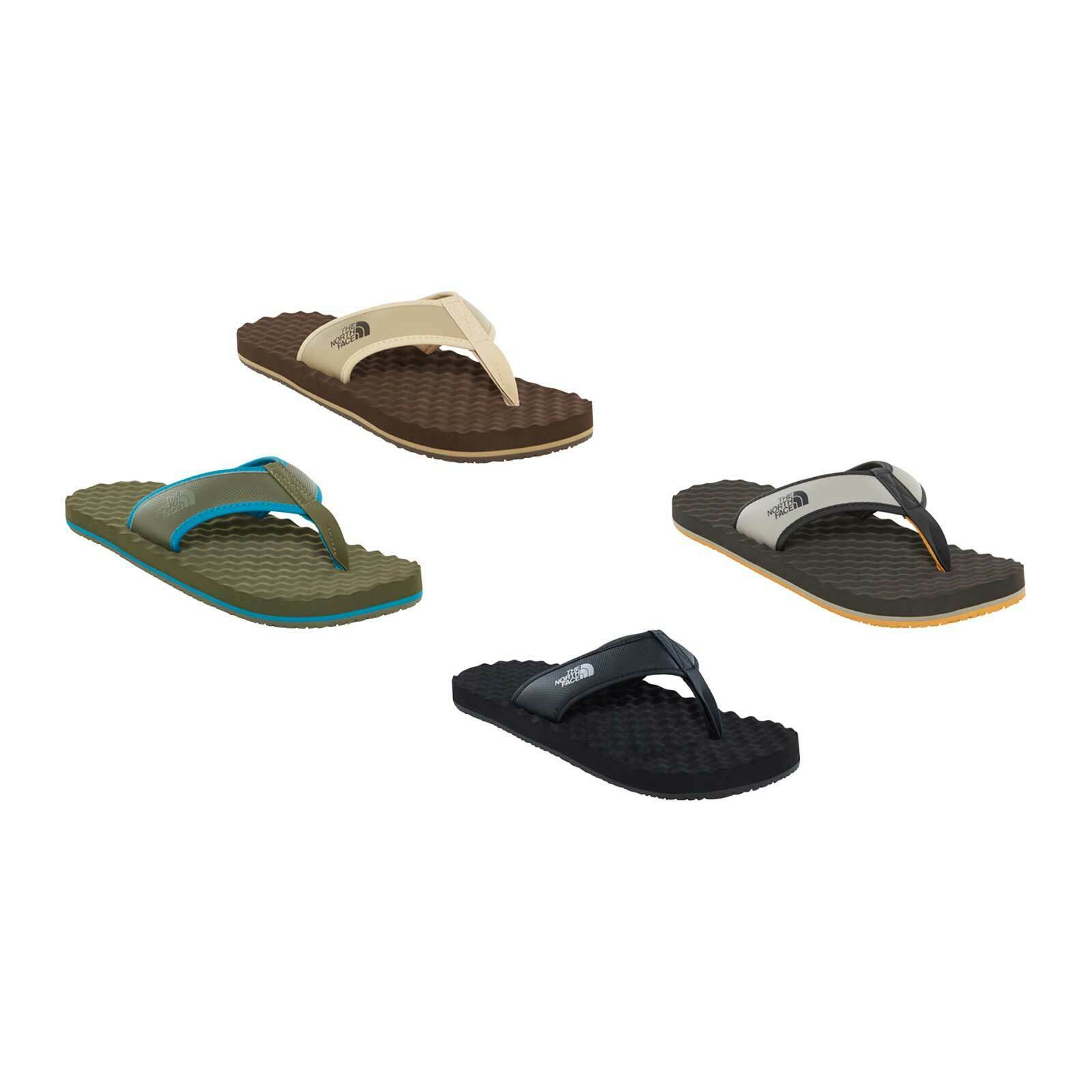 The North Face Mens Base Camp Flip Flop