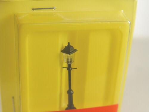 Gaslaterne Schneider Spur N Leuchte 1:160-1127   #E
