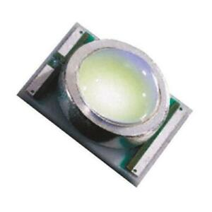 5000K 1 X Cree xrewht-L1-0000-008E4 XLamp Xr-e Blanco Alta Potencia LED Series