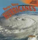 World's Worst Hurricanes by Janey Levy (Hardback, 2008)