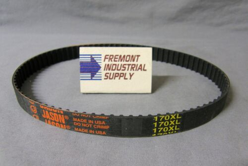 170XL050 Timing belt 85 tooth MADE IN THE USA