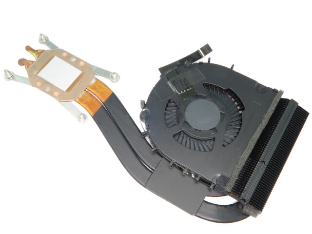 OEM Lenovo ThinkPad X1 Carbon Series CPU Cooling Fan Heatsink 0b55975  04w3589
