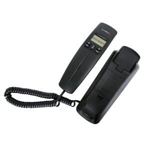 OLYMPIA-Kompakttelefon-4101-Telefon-LCD-Display-Festnetztelefon