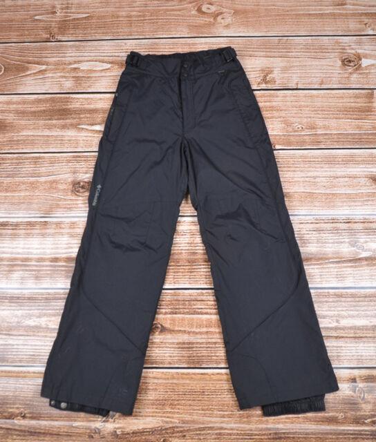 Columbia Uomo Pantaloni da sci pantaloni taglia S, ORIGINALE