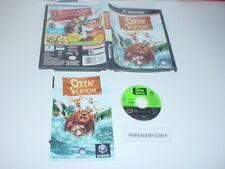 Open Season (Nintendo GameCube, 2006)