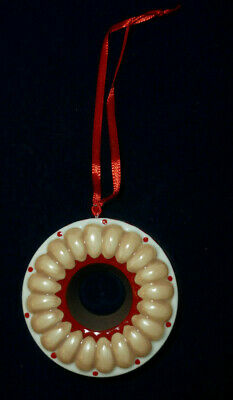 Villeroy Boch Christmas Toys Memory Santa Bakery Tasse Kuchenform Becher 10cm.
