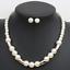 Fashion-Women-Crystal-Chunky-Pendant-Statement-Choker-Bib-Necklace-Jewelry thumbnail 48