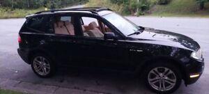 2008 BMW X3 -