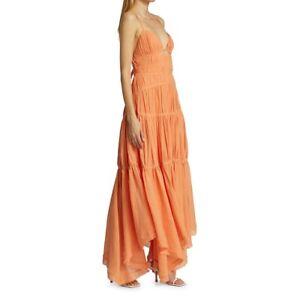 Unlimited JONATHAN SIMKHAI Winnie Gauze Dress - NWT Last