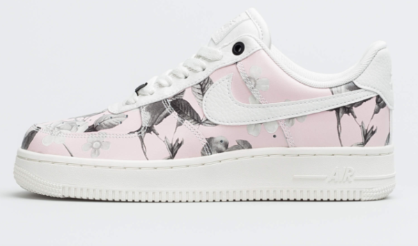 Size 11 - Nike Air Force 1 Low Floral Rose 2019 for sale online | eBay