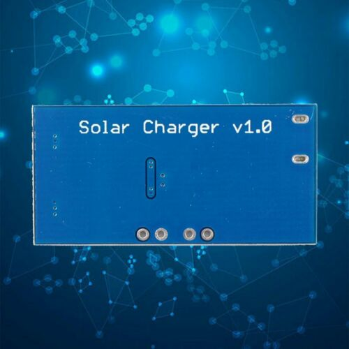 NEW Mini Solar Lipo Charger Board CN3065 Lithium Battery Charger Board Module AZ