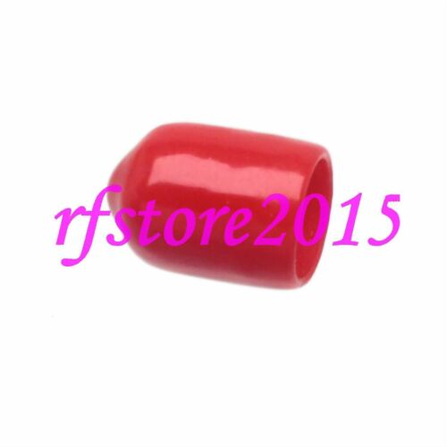 50pcs Plastic covers Dust cap for SMA female Protective connector