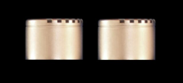 Peluso CK-41 SP Matched Pair Super/Hypercardioid Capsules for use wCEMC6 Mics