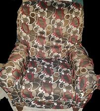 franklin recliner chairs
