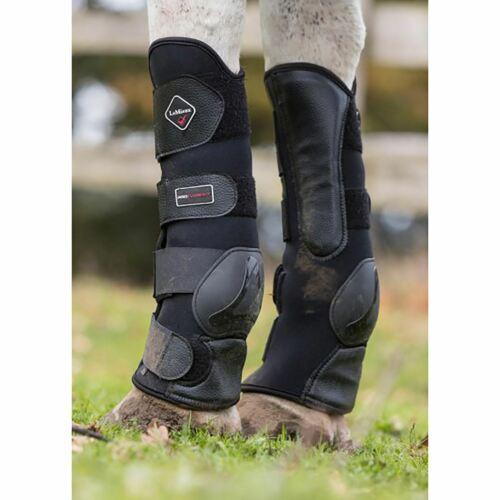 LeMieux Turnout Boots Protective Waterproof