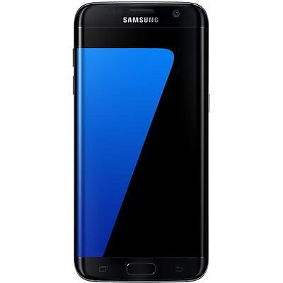 Samsung Galaxy S7 Edge 32GB Black *NEW!* + Warranty! Free Shipping Available