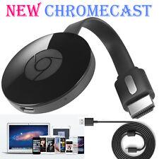 For Google Chromecast 2 Digital HDMI Media Video Streamer 2015 2nd Generation