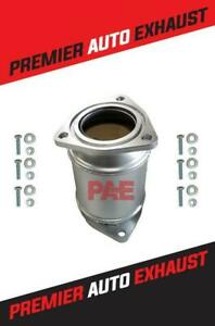 2004 - 2008 Chevrolet Aveo / 2007 - 2008 Aveo 5 Catalytic Converter 1.6L Highest Grade Catalyst With Gaskets Canada Preview