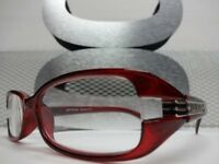 Contemporary Mens Ladies Reading Eye Glasses Readers Cheaters Frames +1.00