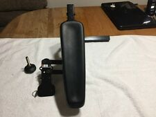 Shoprider Arm Assembly With Swing Away Joystick Arm