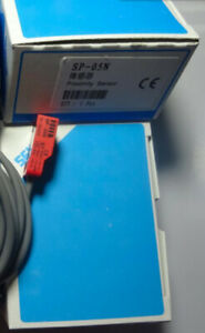 New  FOTEK  proximity  switch  KL-05N  free shipping