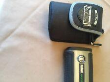 Bushnell tour v golf laser rangefinder ebay