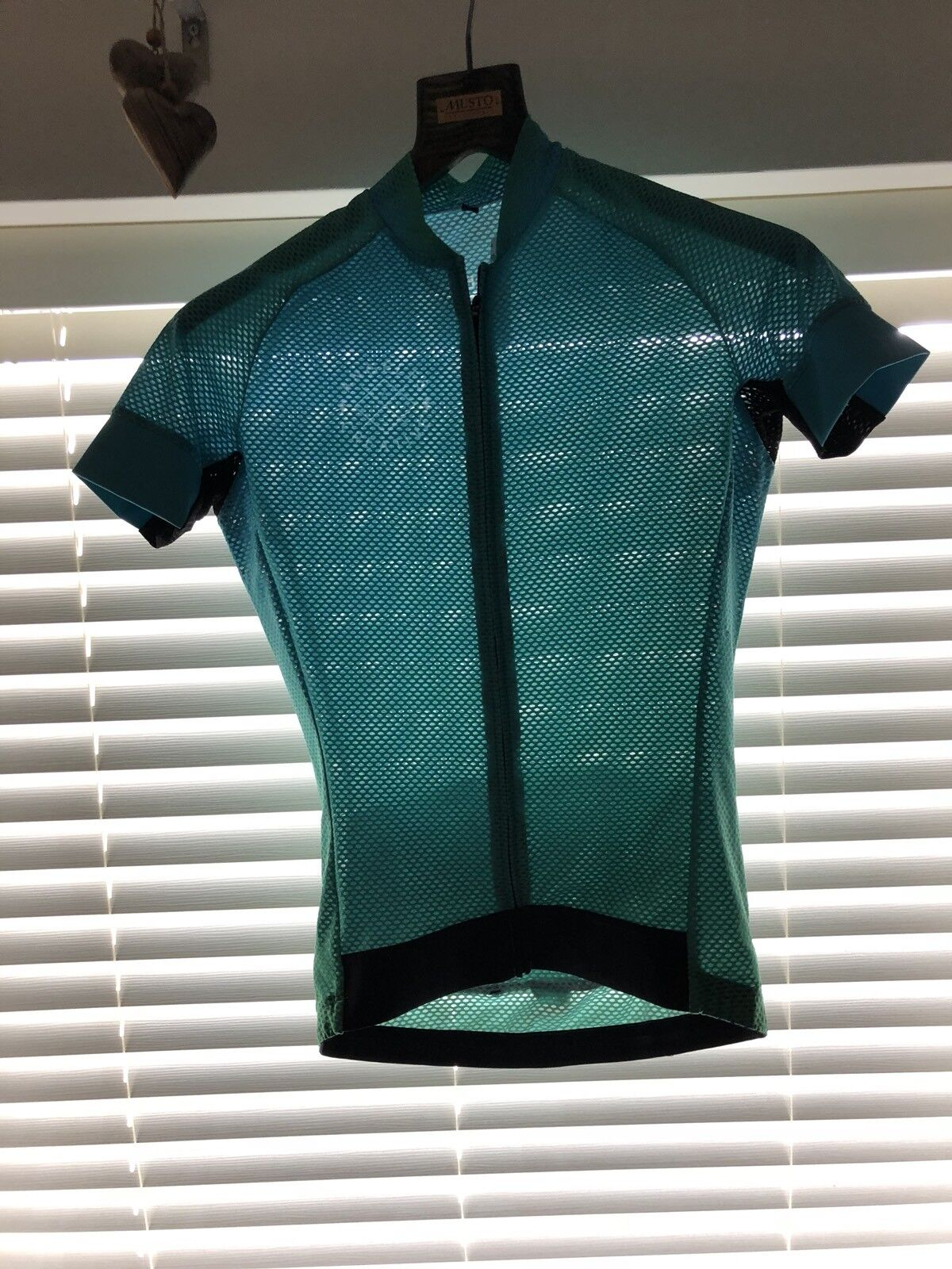 Women's Angeles  creative - Cycling Top - Large  first-class service