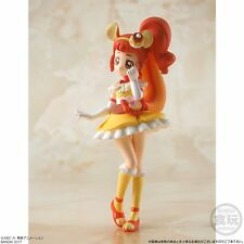 Kirakira Precure a la Mode Cure Custard Cutie Figure Bandai Shokugan Candy Toy