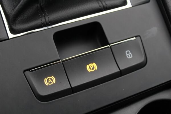 Skoda Superb 1,4 TSi 150 Style Combi billede 14