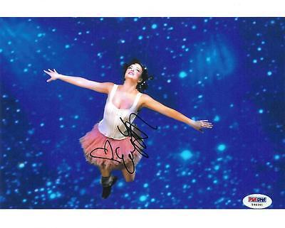 #t46391 Discounts Sale Diligent Emily Yetter Signed Authentic Autographed 8x10 Photo psa/dna