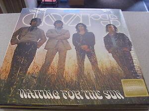 The-Doors-Waiting-For-The-Sun-180g-LP-Vinyl-Neu-amp-OVP