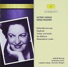 Astrid Varnay Sings Wagner (CD, Jun-2013, Eloquence (Argentina))