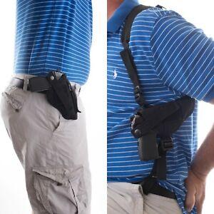 GUN HOLSTER BUY 1 GET 1 STOEGER STR-9 STRIKER 9MM TAURUS TX22 TISAS CARRY B.45 5