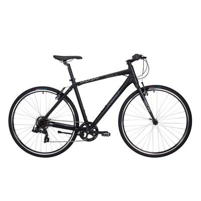 NEW REID URBAN X0 Hybrid Urban Alloy Commuter Bike 7 Speed Shimano Gearing