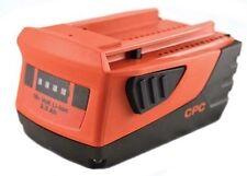 Hilti CPC B18  18 V 3.3ah Li-ion Battery BRAND NEW