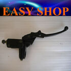 10mm Front Right Hydraulic Brake Lever Master Cylinder PIT PRO TRAIL DIRT BIKE