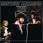 Live! At the Montreux Festival by Monty Alexander Trio (CD, Aug-2016, MPS Records)